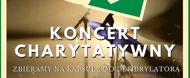 Ilustracja do informacji: Charytatywny koncert w Rodnowie
