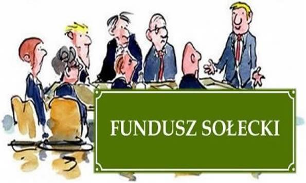 Ilustracja do informacji: Realizacja zadań z funduszu sołeckiego